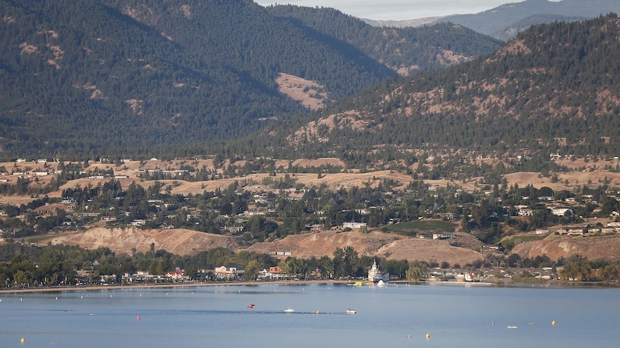 New Aquathlon World Champions to be crowned in Penticton