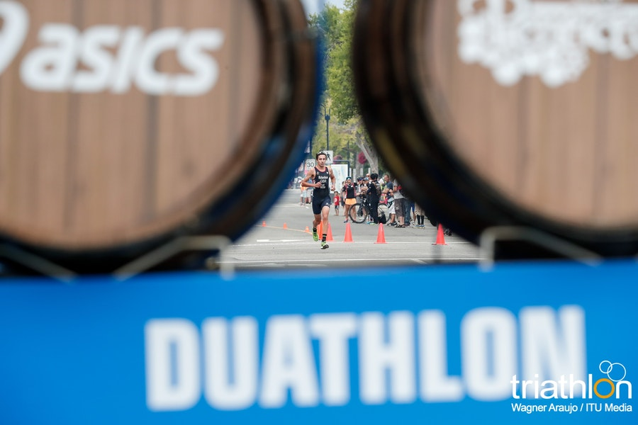 Top athletes line up for Duathlon World Championships in Denmark