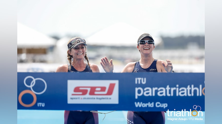 Magog added to the 2018 ITU Paratriathlon World Cup circuit