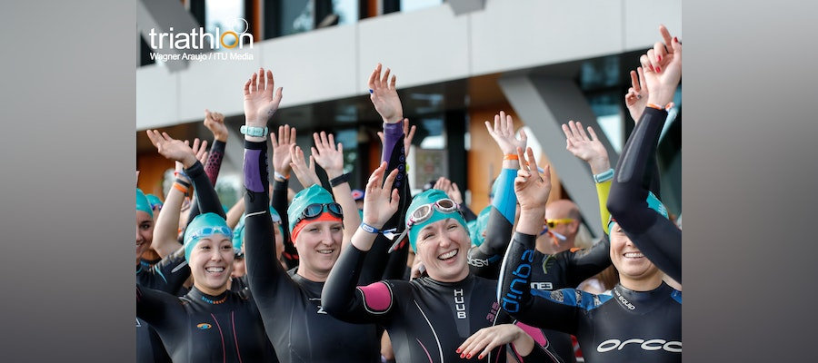 ITU Accepting Nominations For Athletes Committee