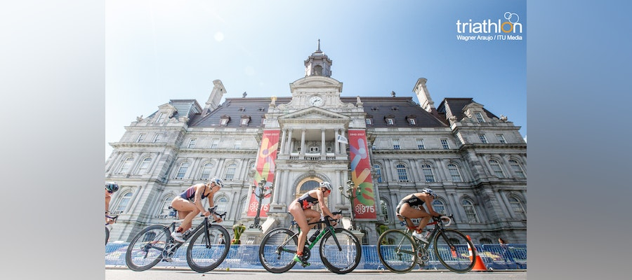 Race for women's world title heats up in WTS Montreal