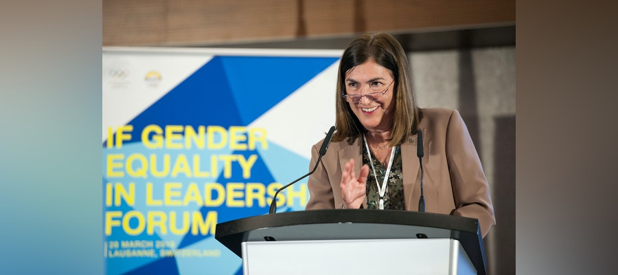Leading the way for effective change in gender equality