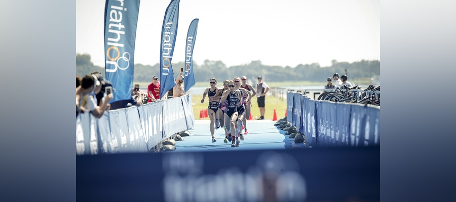 ITU postpones the 2020 Sarasota-Bradenton ITU World Cup and Paratriathlon World Cup