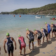 World Cup tour lands in Huatulco, Mexico, for the next stage of racing