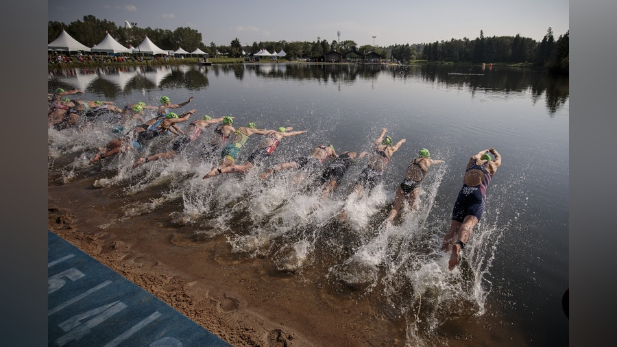 Spivey targets her first WTS victory in Edmonton