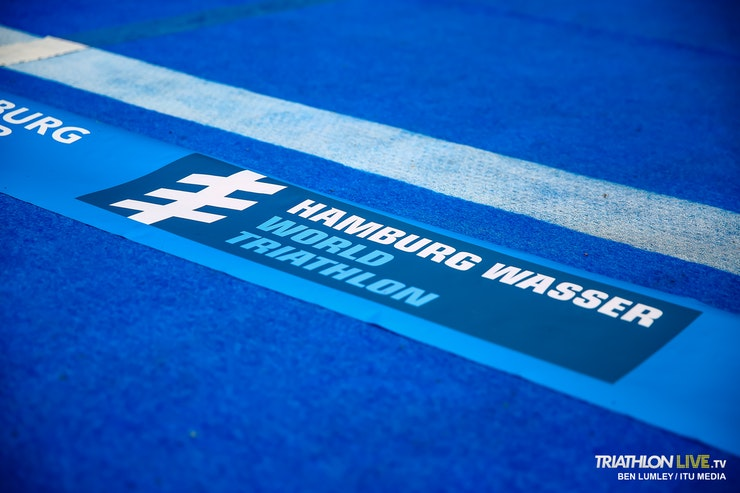 Racing returns as WTS Hamburg readies for new World Champions on Saturday