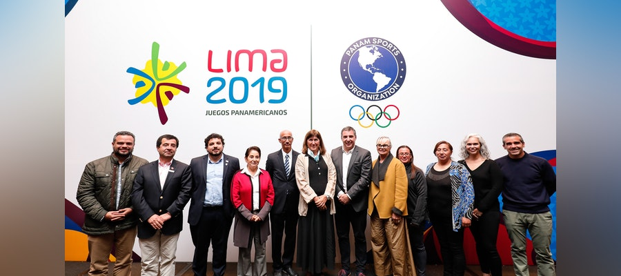 Annual Congress of the Americas Triathlon Confederation (CAMTRI) 2019
