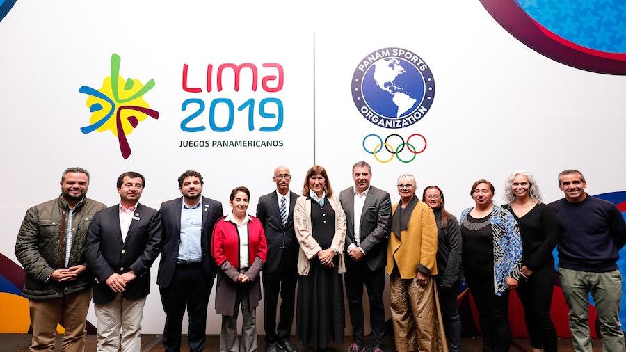 Annual Congress of the Americas Triathlon Confederation (CAMTRI) 2019