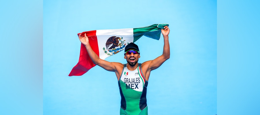 Crisanto Grajales defends Pan American Games title with victory in Lima
