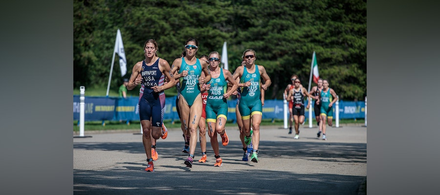 Edmonton to host 2021 Grand Final and Bermuda to stage Sprint and Relay World Championships