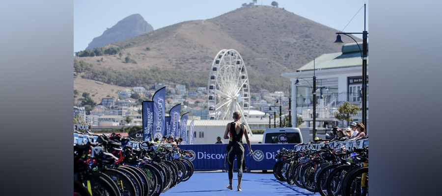 ITU announces cancellation of Cape Town and Antwerp World Cups