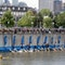 World Triathlon Championship Series Montreal moved to August