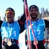 Egyptian triathletes put Africa on the Winter Triathlon map