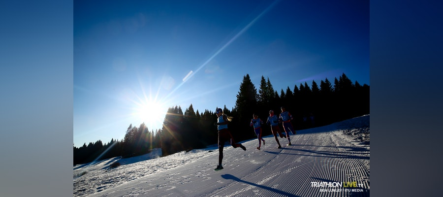 Andorra ready to make its debut in the Winter Triathlon circuit