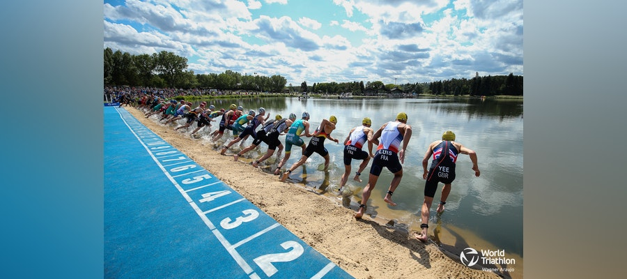 World Triathlon Board approves the first dates of the 2022 calendar
