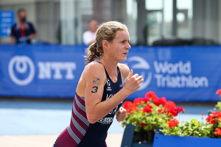 Thirty women make it through on hot Friday of super-sprint qualifiers in Montreal