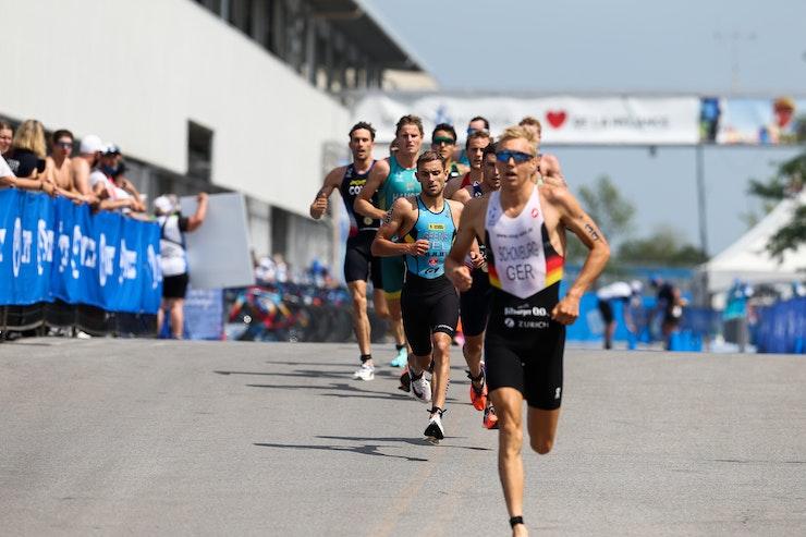 Men's qualifiers confirm 30 for Saturday's super-sprint showdown in Montreal