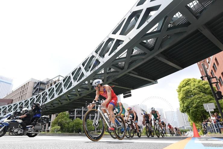 Maurice Lacroix se asocia al Triatlón Mundial