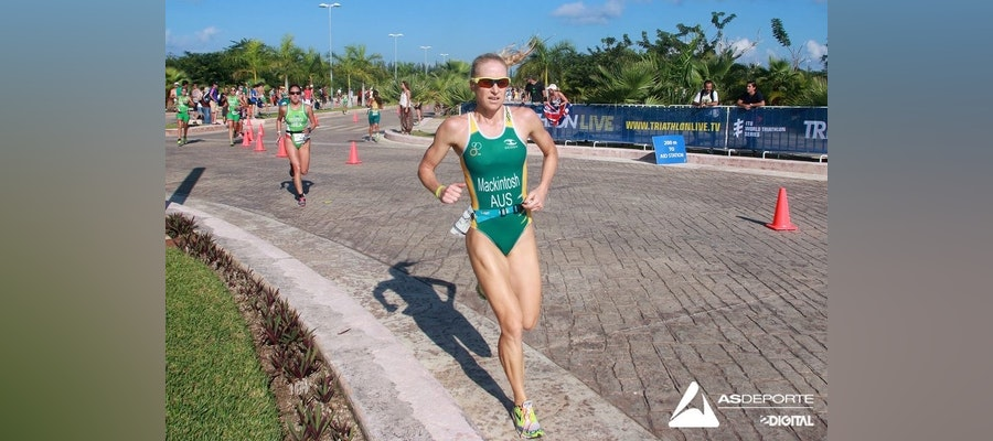Margo Mackintosh shares anti-doping violation experience