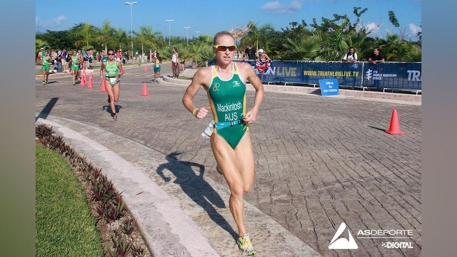 Margo Mackintosh shares anti-doping violation experience