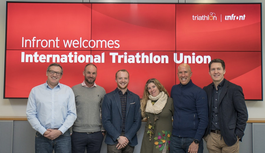 ITU and Infront go distance with direct long-term partnership