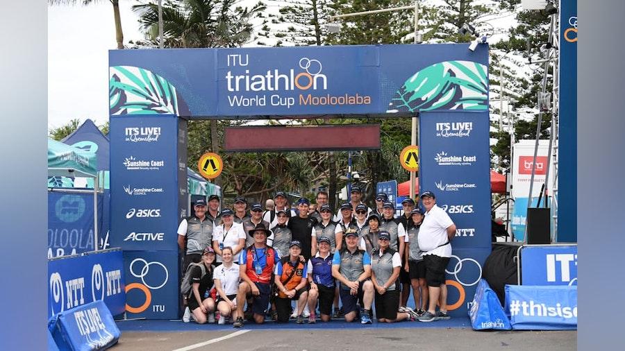 World Triathlon mourns the loss of Michael Haarsma