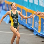 Australian women's team finalised for London 2012