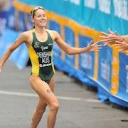Australian women's team finalised for London 2012