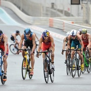 World's best line up for men's WTS season-opener in Abu Dhabi