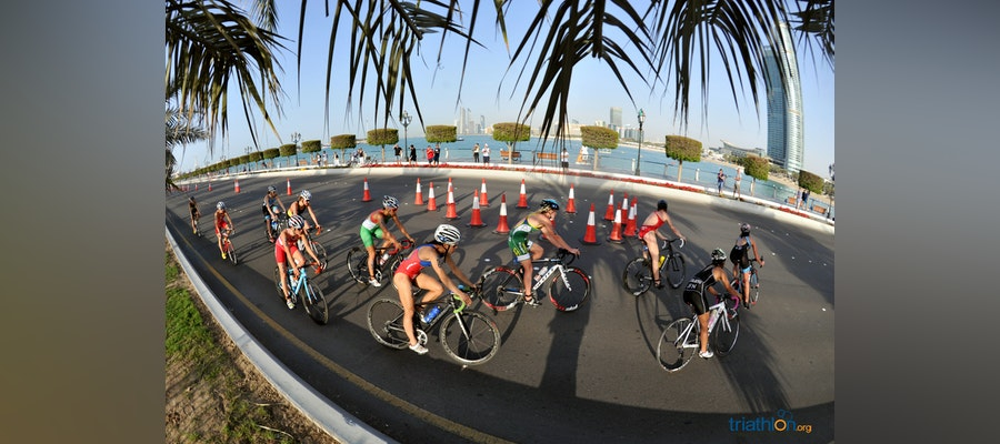 WTS Abu Dhabi reveals stunning new course