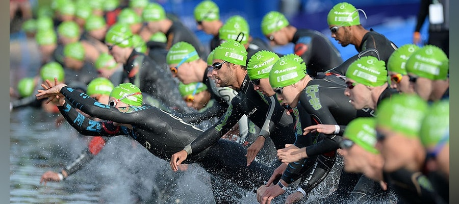 Age group athletes set to overtake Chicago