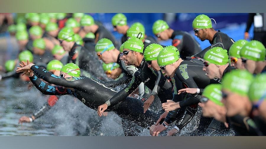Age group athletes set to overtake Chicago