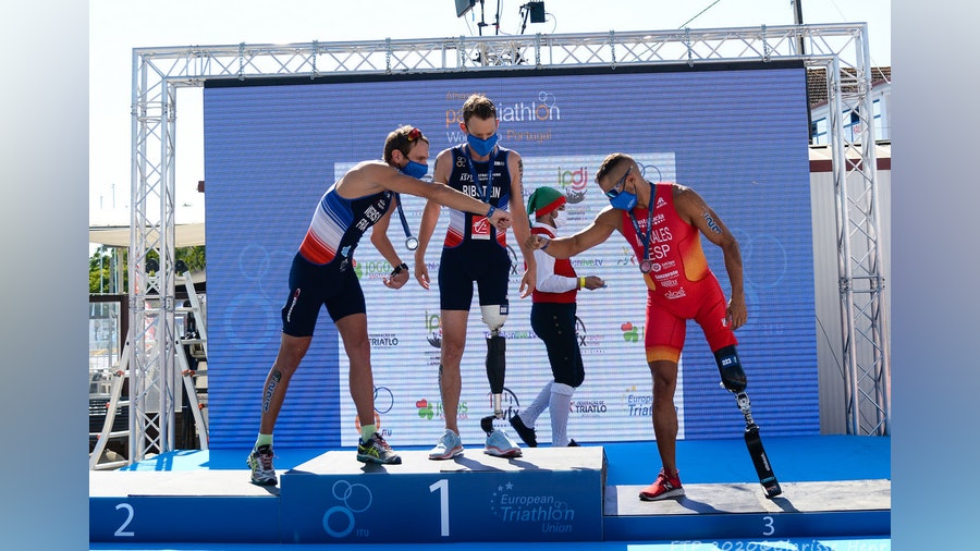 Ribstein, Steadman, Molina and Rodriguez among winners in Alhandra