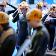 Aquathlon kicks off World Championships Week