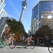 Star-studded line up set for WTS Auckland