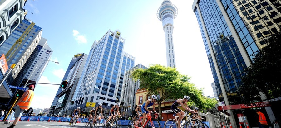 Auckland prepares to welcome the world at 2012 Grand Final