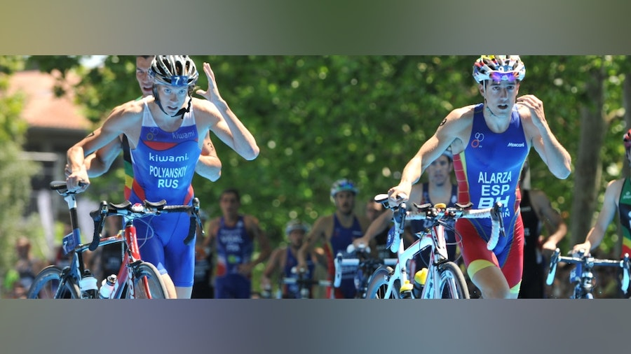 New talent takes centre stage in men's Under23 World Championship Race