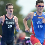 Men's World Championship Preview: Brownlee vs Gomez showdown