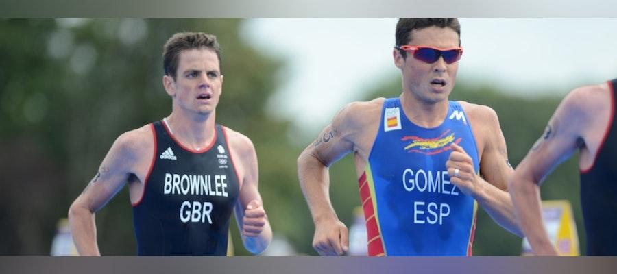 Men's World Championship Preview: Brownlee vs Gomez showdown