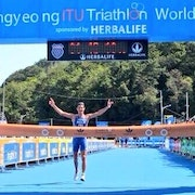 France's Tony Moulai finishes on a high with Tongyeong win