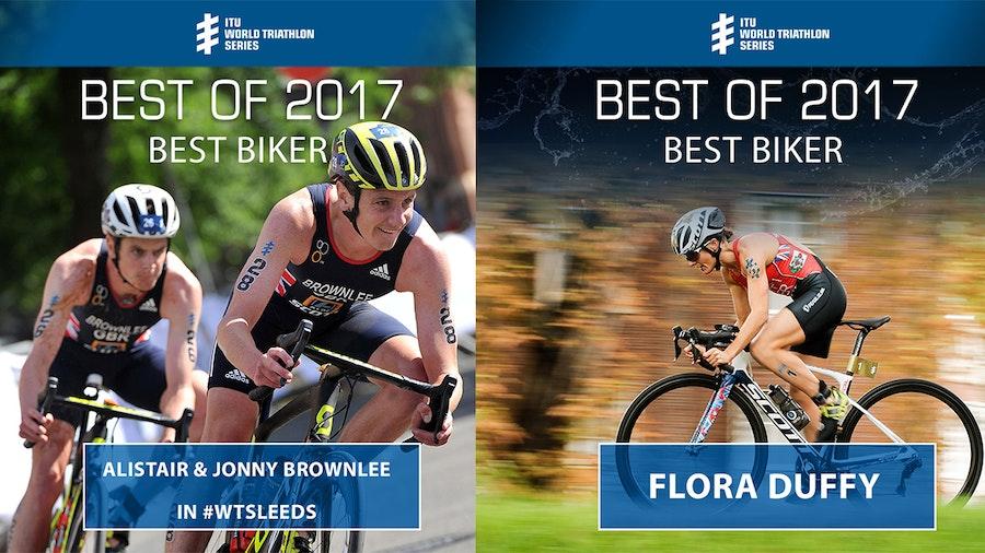 Best of 2017: Best Biker