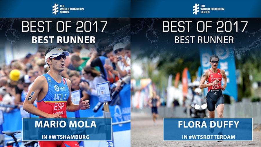 Best of 2017: Best Runner