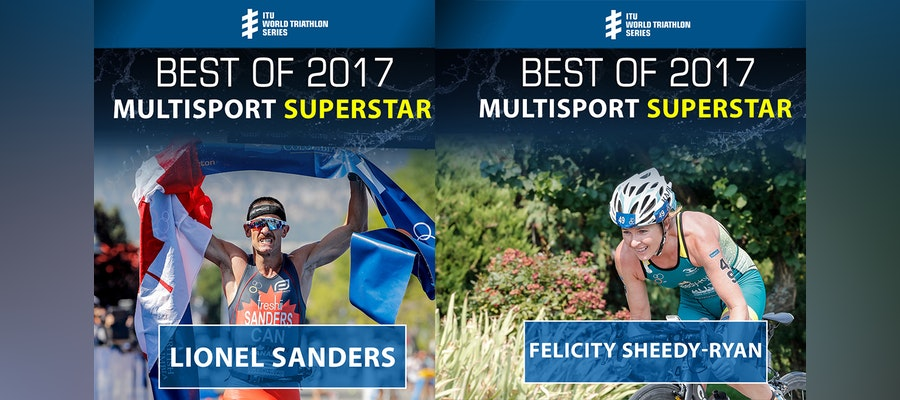 Best of 2017: Multisport Superstar