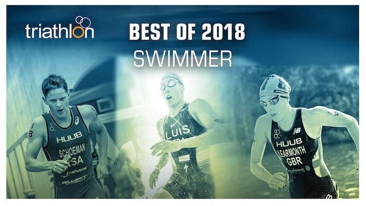 Best of 2018: Best Swimmer
