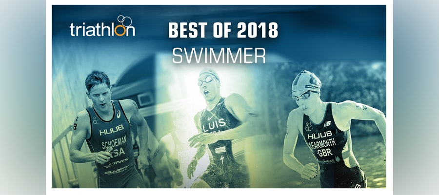 Best of 2018: Best Swimmer