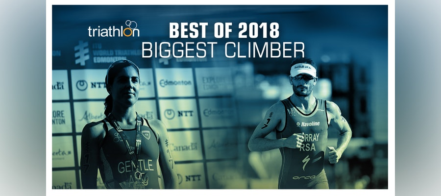Best of 2018: Biggest Climber