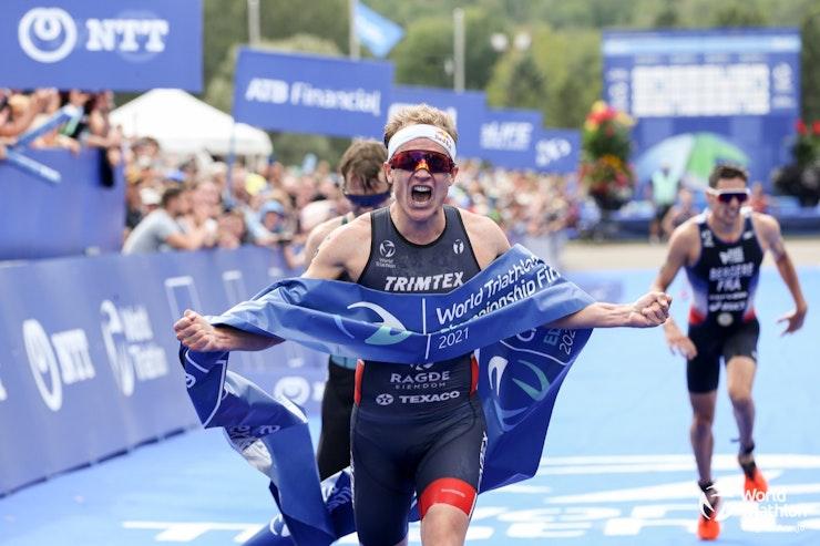 Kristian Blummenfelt: Campeón Olímpico y Mundial