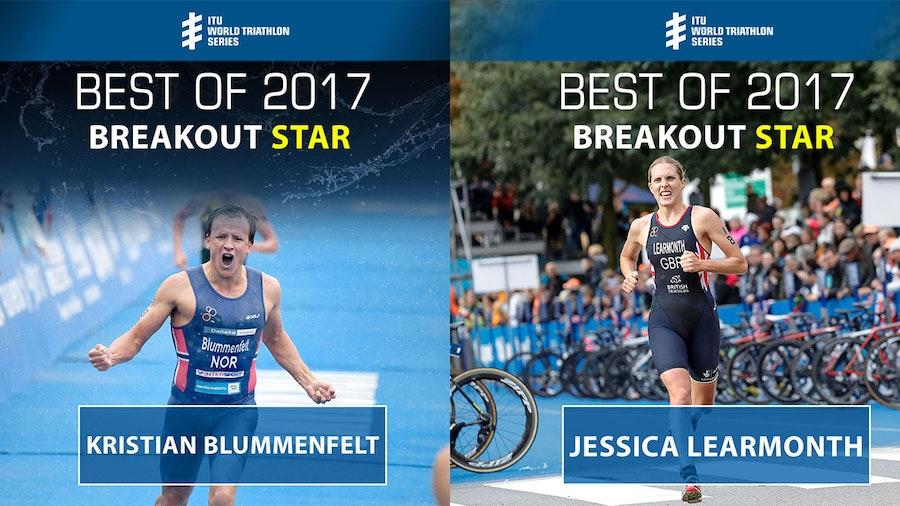 Best of 2017: Breakout Star