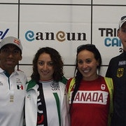 2012 Cancun World Cup Pre-race Press Conference Highlights