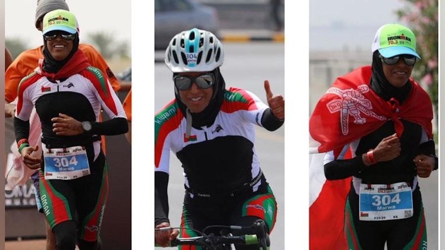 Oman to host the first-ever Women's Duathlon